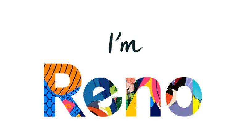 Meet Reno Oppo's Sub-brand