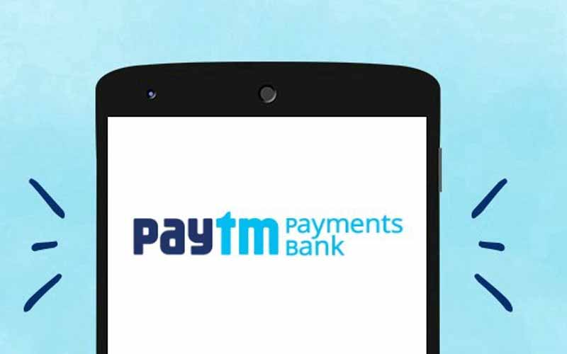 Paytm Payments Bank App Goes Official
