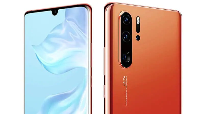 Pricing Of Huawei P30 Pro Leaked