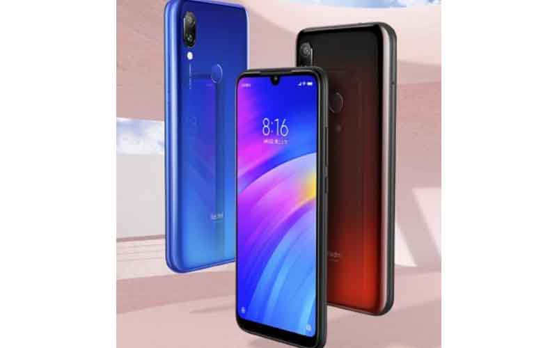 Redmi 7 Will Debut On 18th March