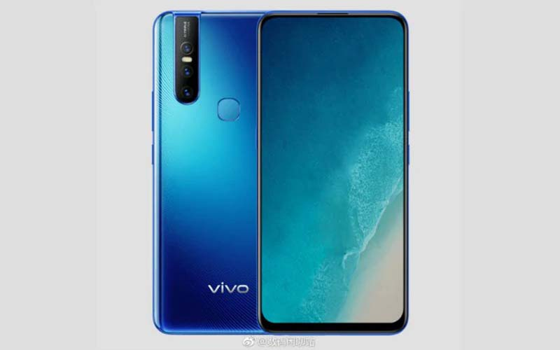 Vivo S1 Surfaced Online Suggests Key Specifications