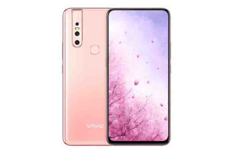 Vivo S1 Unveiled With Popup Camera