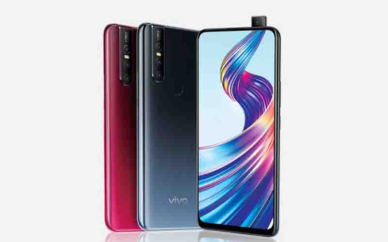 Vivo V15 Goes Official In India