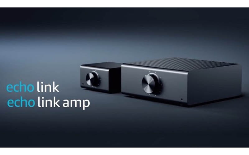 Amazon Echo Link And Echo Link Amp Debuts In India