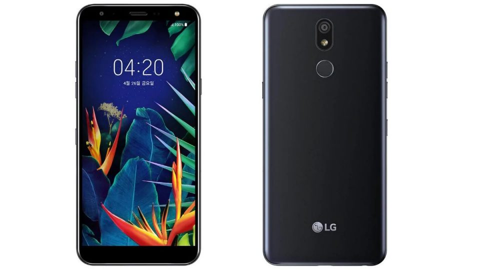 LG X4 (2019) With 16 MP Camera And More