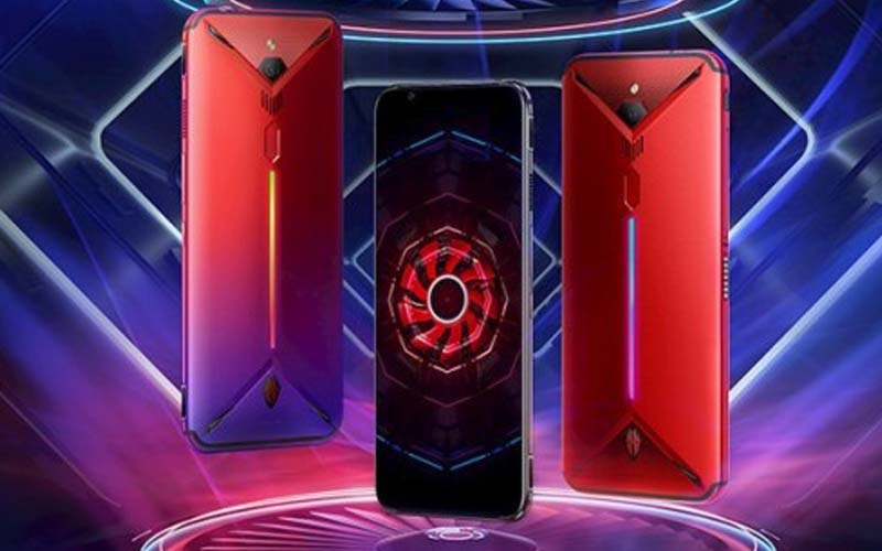 Nubia Red Magic 3 Unveiled; Here's Everything You Need To Know