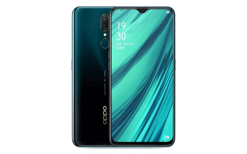 Oppo A9 Goes Official With Dual Camera And More