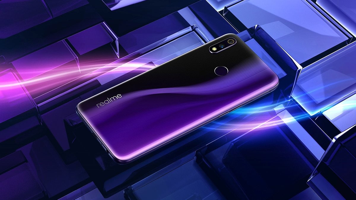 Realme 3 Pro Goes Official With Snapdragon 710 And More