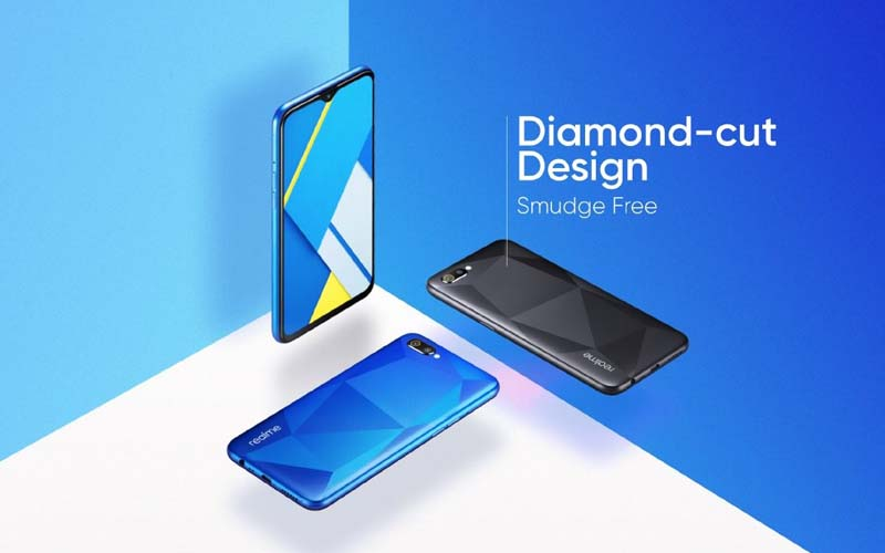 Realme C2 Unveiled With Dual Camera And More