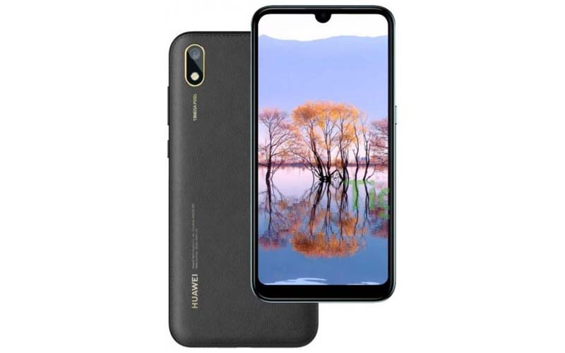 Specifications Of Huawei Y5 2019 Surfaced Online