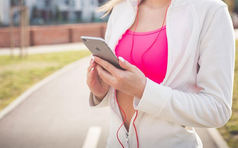 4 Ways Your Smartphone Can Help You in Your Fitness Journey