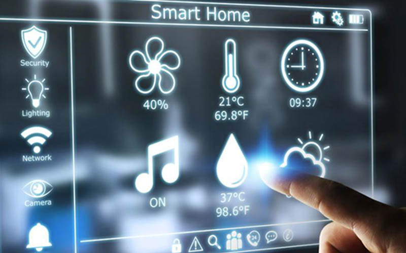 7 Smart Gadgets to Turn your Home into a Smart Home