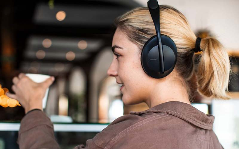 Bose 700 Unveiled With Noise Cancelling