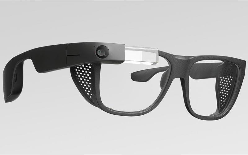 Google Glass Enterprise Edition 2 Unveiled