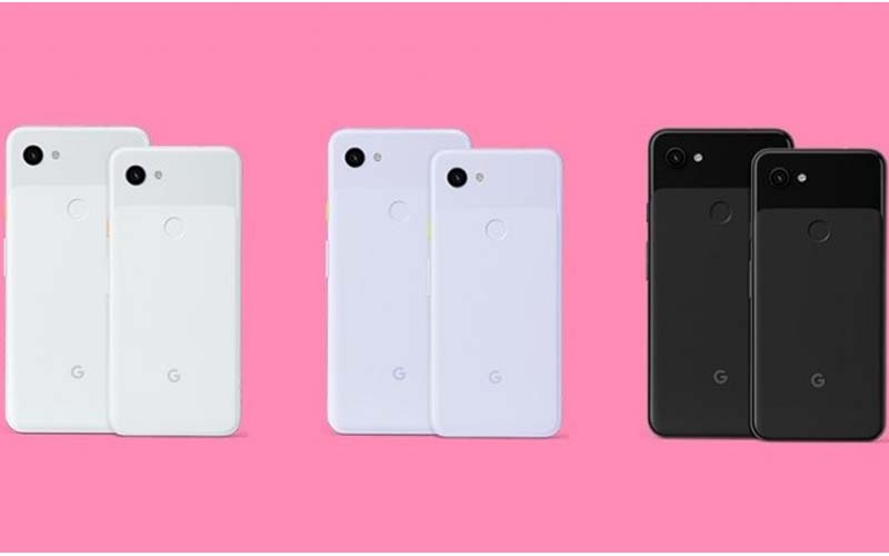 Google Pixel 3a And 3a XL Leaked In Full Glory