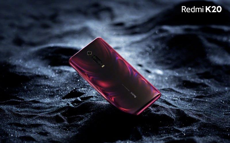 Here's The Best Look At Redmi K20 Ahead Of Official Unveiling