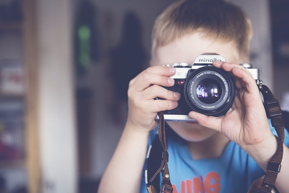 How to Choose Images to Make Your Content Engagement Grow Handsomely