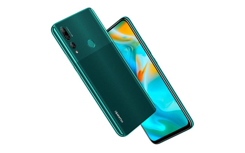 Huawei Y9 Prime (2019) Unveiled With Pop-up Camera
