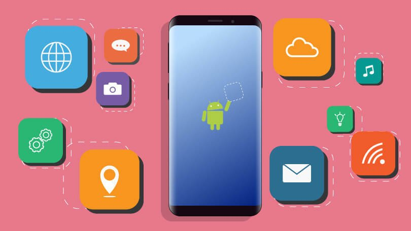 Latest Android Mobile Technologies in the Market