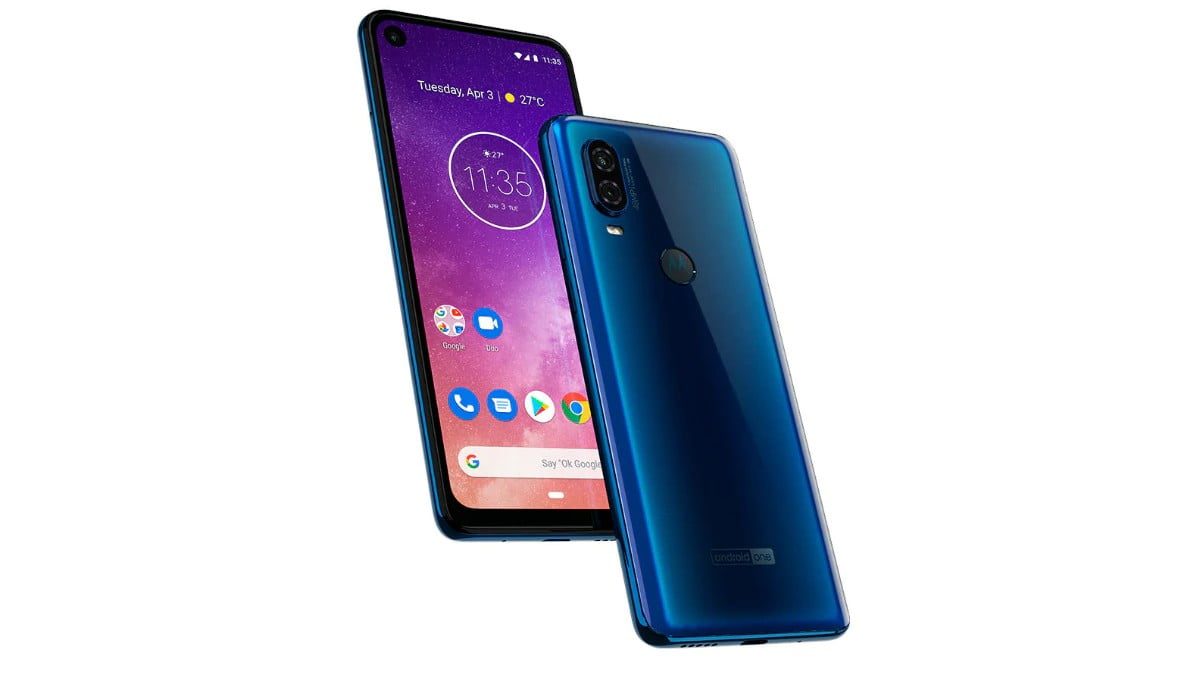 Motorola One Vision Unveiled Specifications, Price, And Availability
