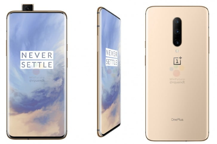 OnePlus 7 And OnePlus 7 Pro Leaked Again Gives More Clarity