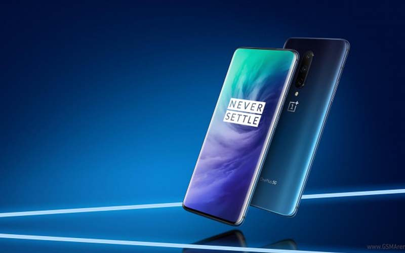 OnePlus 7 Pro 5G Goes Official