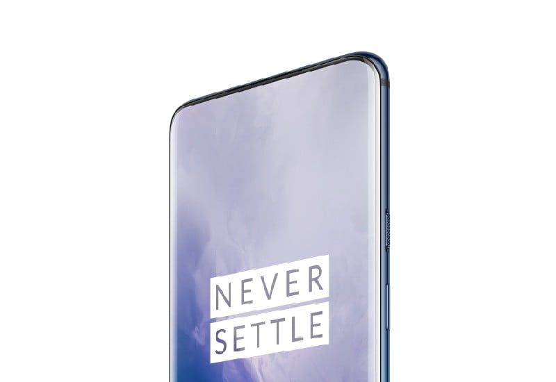 OnePlus 7 Pro To Come With Improved Vibration Motor