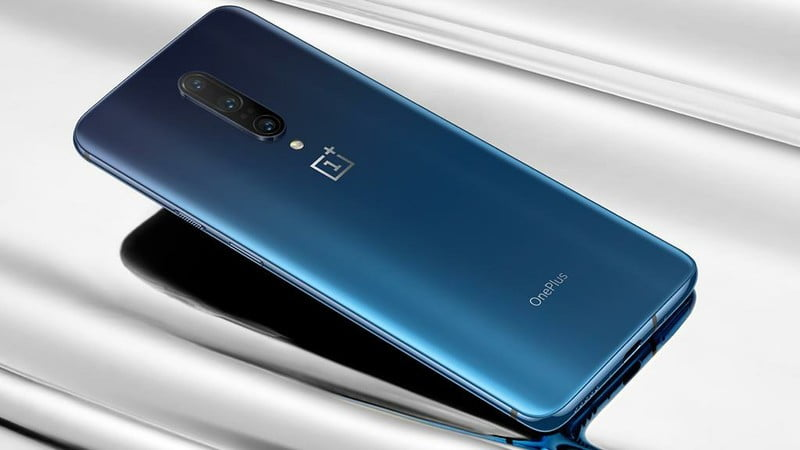 OnePlus 7 Pro Nebula Blue Variant All Set To Go On Sale