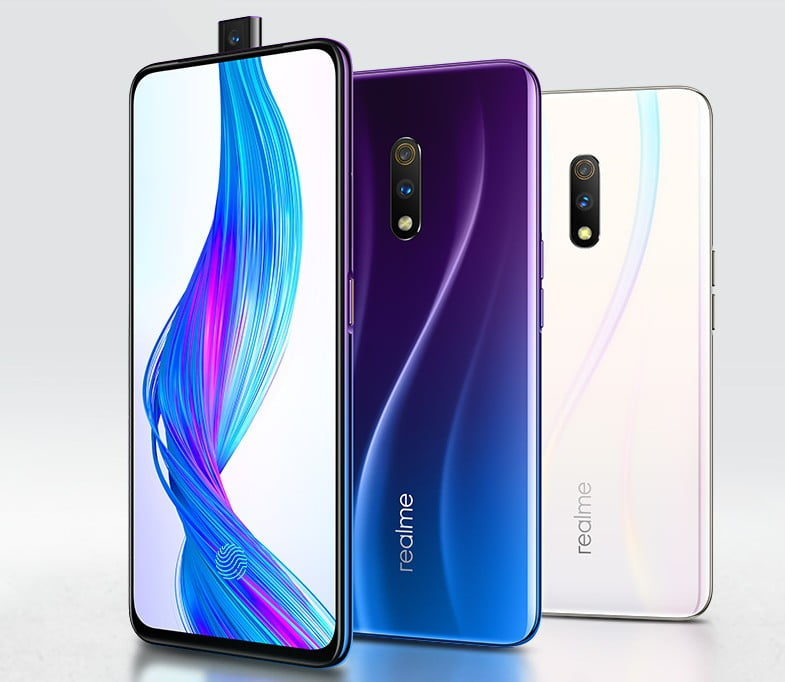 Realme X And Realme X Lite Unveiled