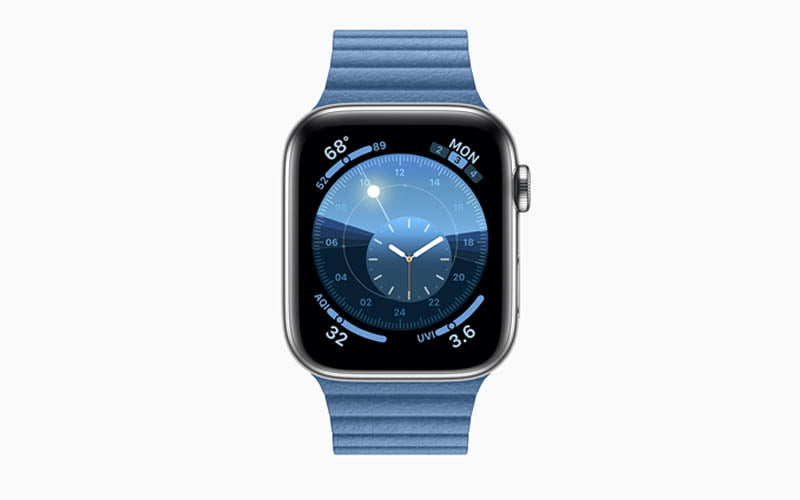 Apple Unveils watchOS 6 With App Store And More