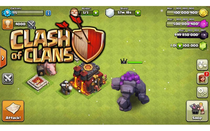Clash Of Magic Best Clash Of Clans Private Server With Its Guide Technobugg