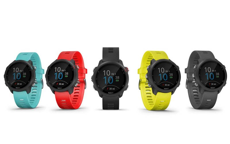 Garmin Launches Two Smartwatches In India