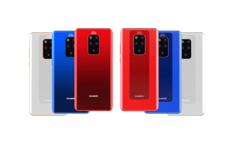 Huawei Mate 30 Pro Tipped To Sport 90Hz Display