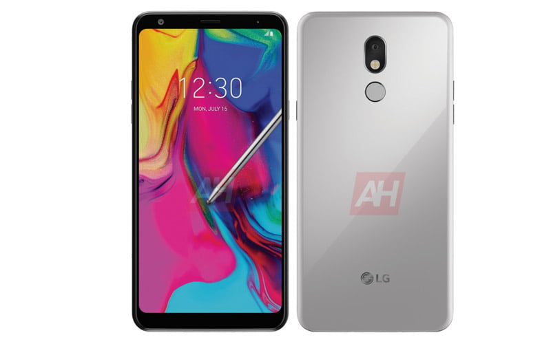 Image Of LG Stylo 5 Surfaced Online