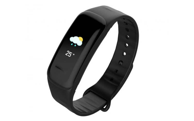Infinix Unveiled Xband 3 Fitness Tracker