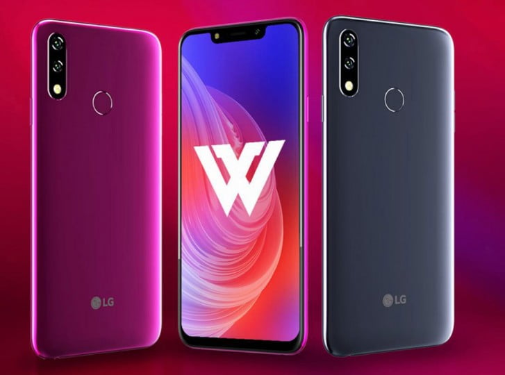 LG W30 And W30 Pro Unveiled With Triple Rear Cameras And More