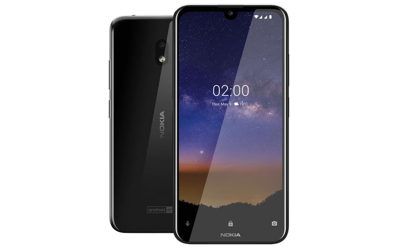 Nokia 2.2 Goes Official In India