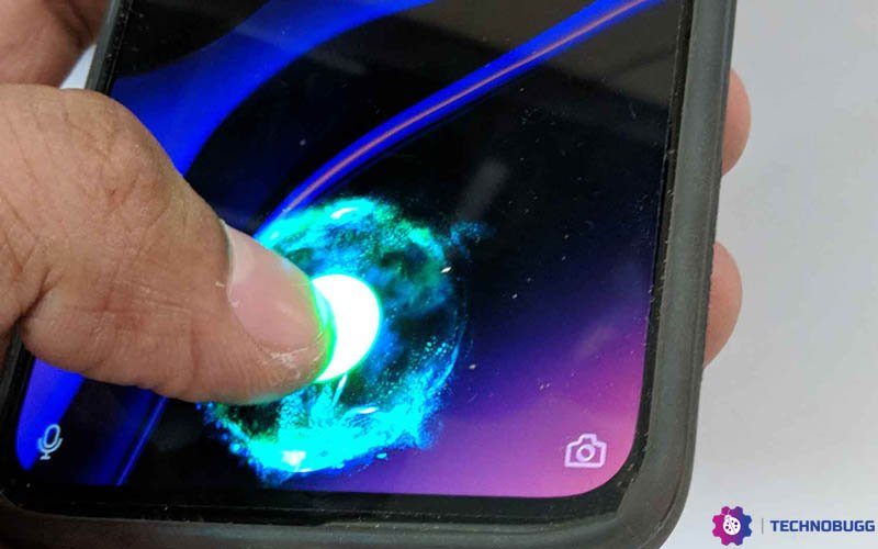 Soon In-display Fingerprint Scanner Will Available On Budget Smartphones