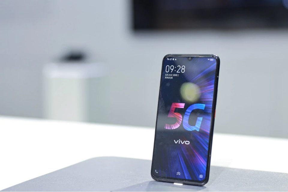 Vivo Announces iQOO 5G Smartphone And More At MWC Shanghai
