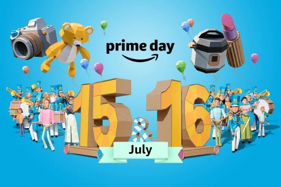 Amazon Prime Day Sale Kick-off In India; Here's Everything You Need To Know