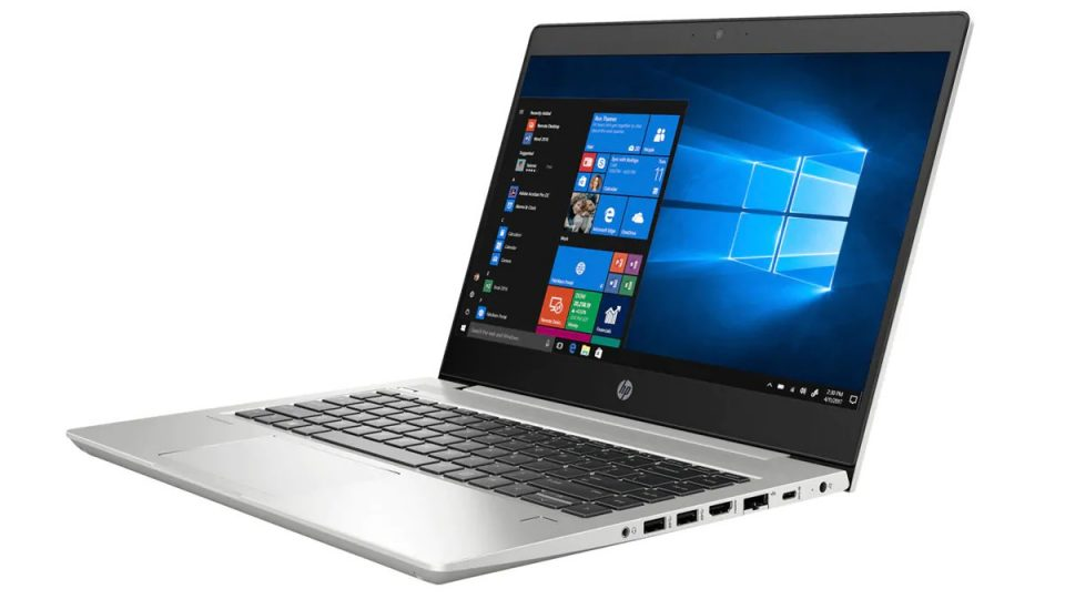 HP ProBook 445 G6 Business Laptop Launched In India