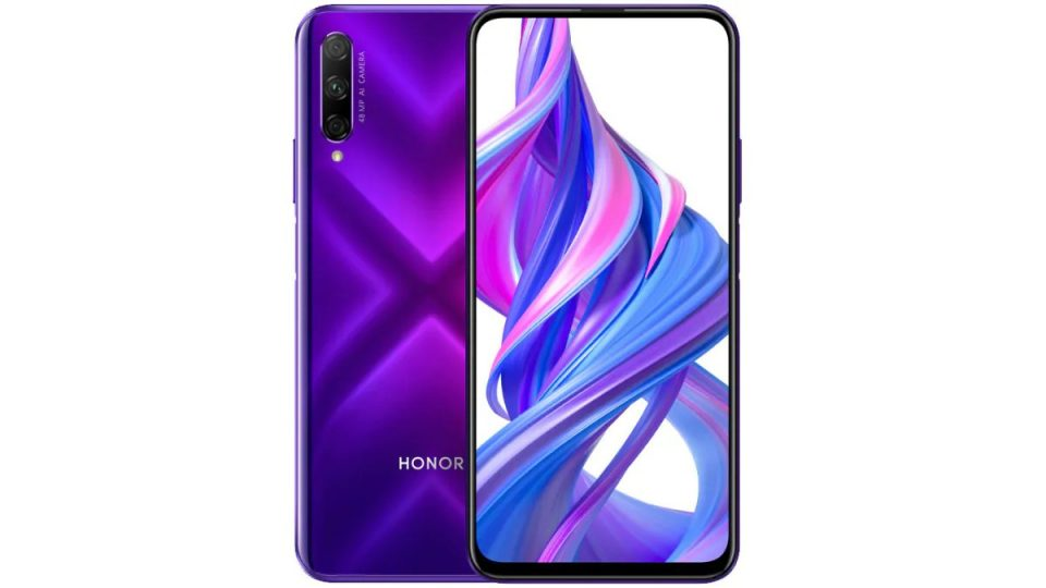 Honor 9X And Honor 9X Pro Unveiled With Popup Camera And More
