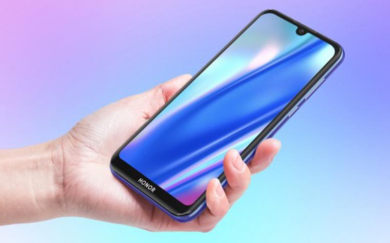 Honor Play 8 Debuts With Aggressive Pricing