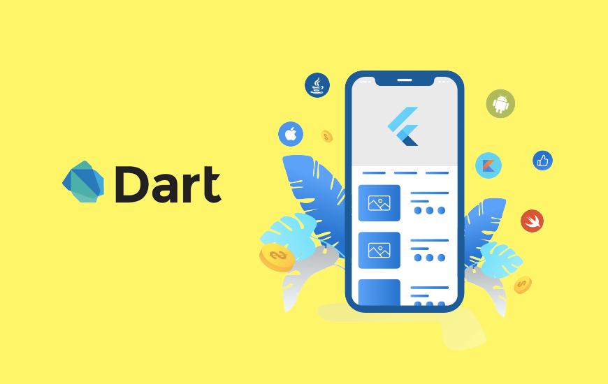 How Dart Language is Related to Flutter