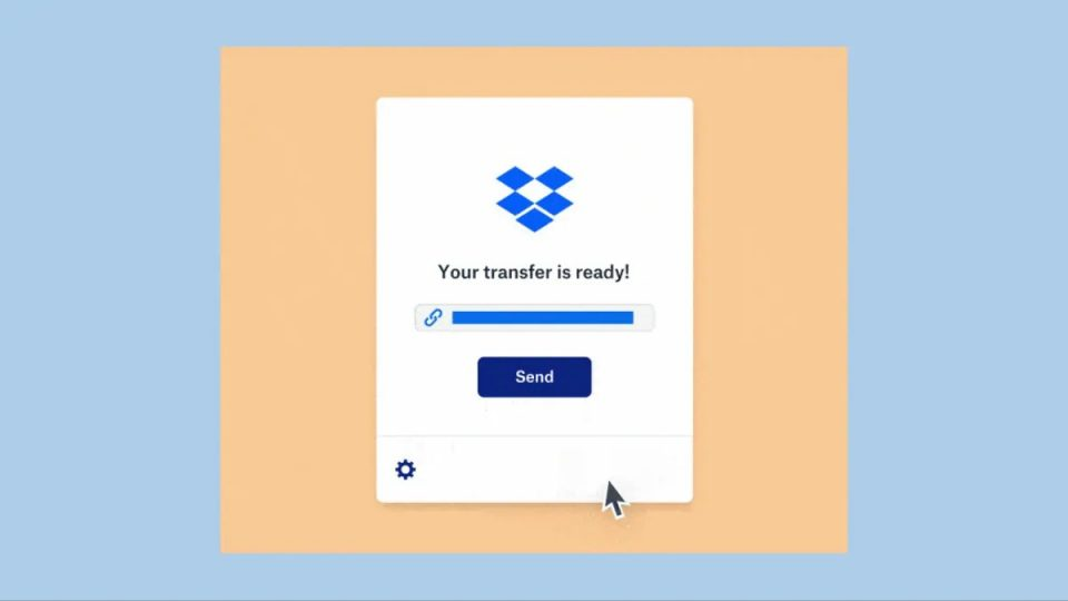 Introducing Dropbox Transfer; Here's Everything You Need To Know