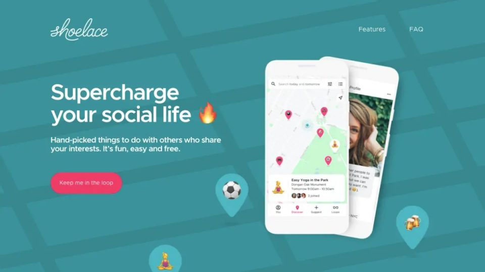 Introducing Shoelace; Another Google Social Network