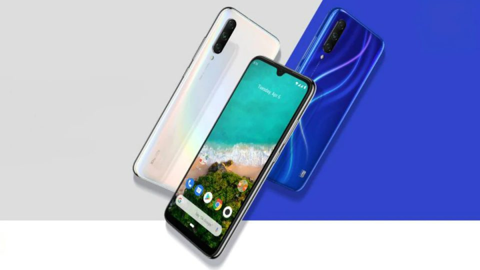Mi A3 Unveiled With Triple Rear Cameras And More