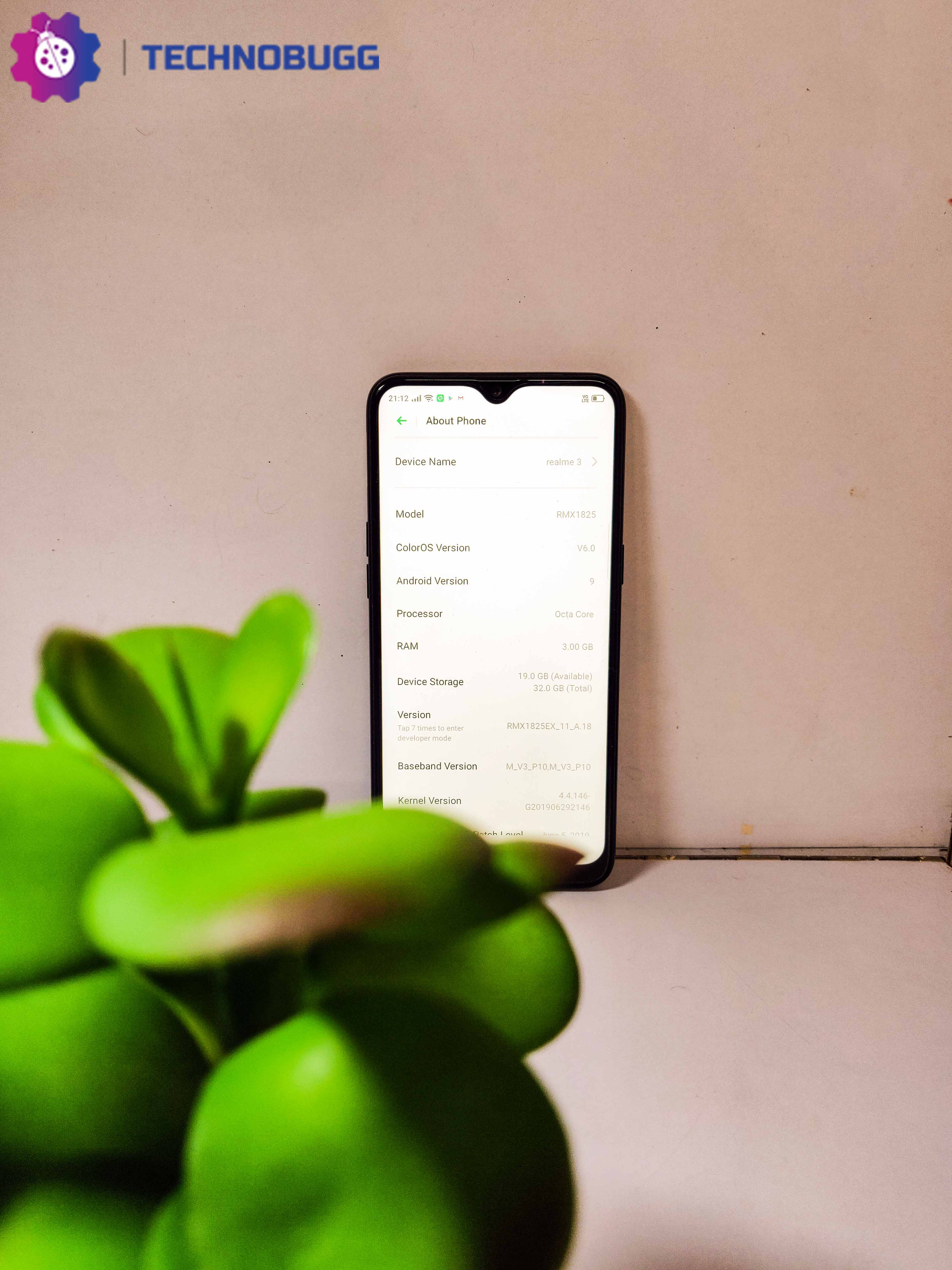 Realme 3 Review A Perfect Budget Oriented Device