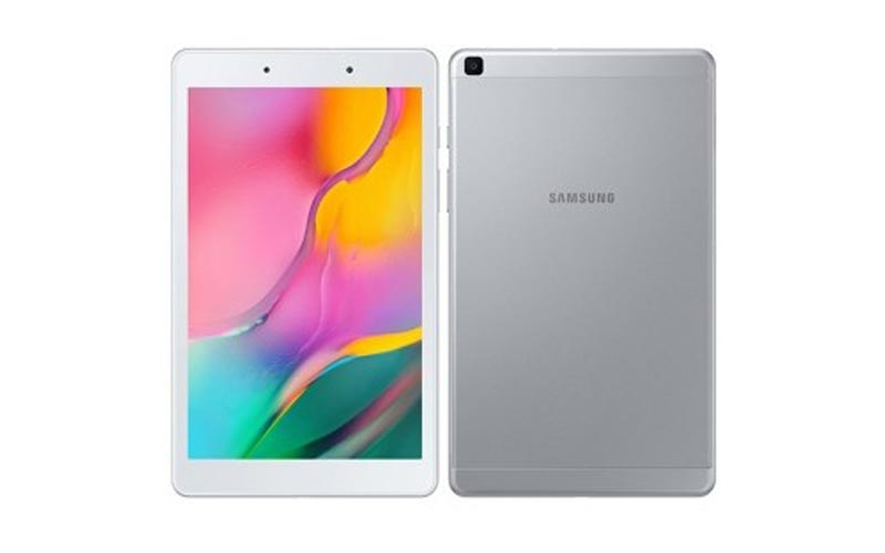 Samsung Galaxy Tab A 8.0 2019 Goes Official With 8 Inch Display And More