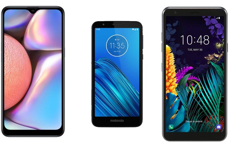 Three Upcoming Smartphones Listed On Android Enterprise Website